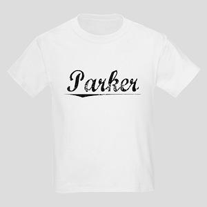 Parker, Vintage Kids Light T-Shirt