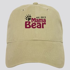 Mama Bear Claw Est 2013 Cap