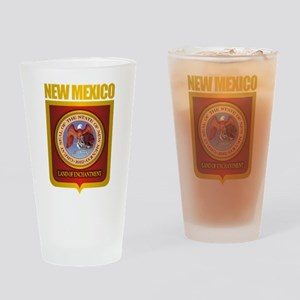 New Mexico (B) Drinking Glass