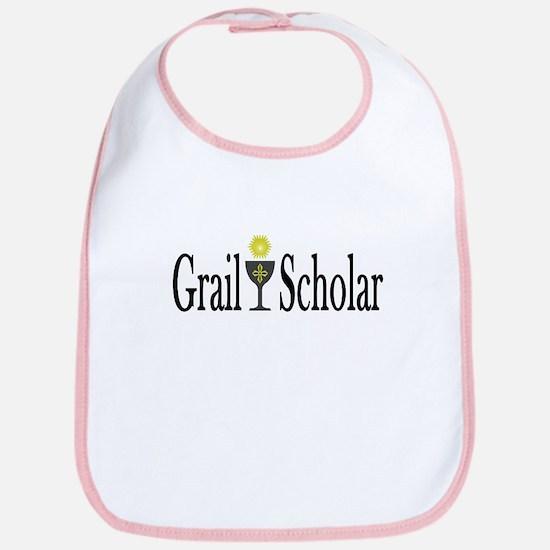 Grail Scholar Bib