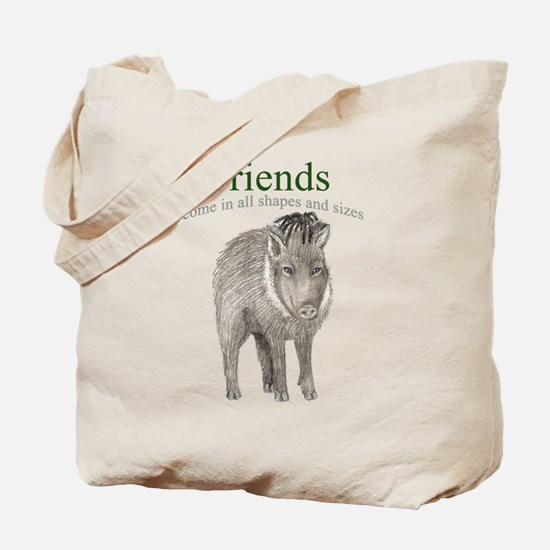 Penny - Friends Tote Bag