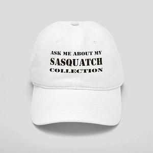 Sasquatch Collection Cap