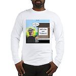 Vet Taxidermist Long Sleeve T-Shirt