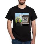 Vet Taxidermist Dark T-Shirt