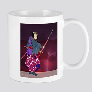 Mug, Izanagi...Lord of Darkness