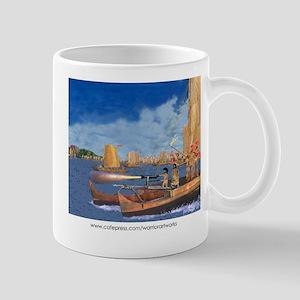 Mug, Fleet Assault on Oahu