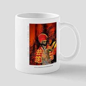 Mug, One-armed Ali'i of Kona