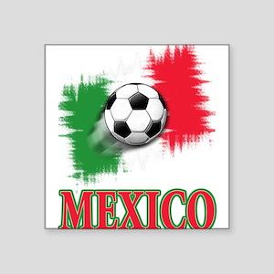 "argentina Square Sticker 3"" x 3"""