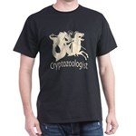 Cryptozoologist Ancient Dark T-Shirt