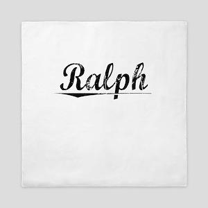Ralph, Vintage Queen Duvet
