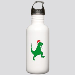 Santasaurus Stainless Water Bottle 1.0L