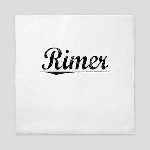 Rimer, Vintage Queen Duvet