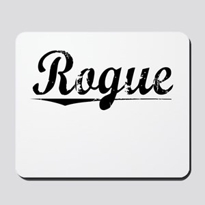 Rogue, Vintage Mousepad