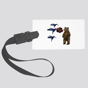 WONDER Luggage Tag