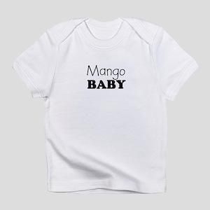 Mango Infant T-Shirt