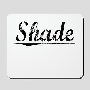 Shade, Vintage Mousepad