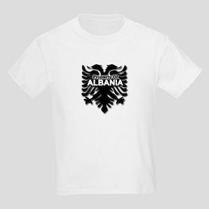 Property of Albania Kids T-Shirt
