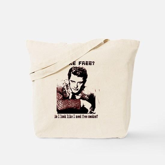Cute Beating humor Tote Bag