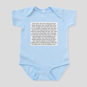 Milton Infant Creeper
