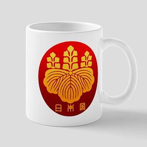 Government Seal of Japan Mug