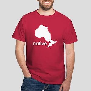 Native Dark T-Shirt