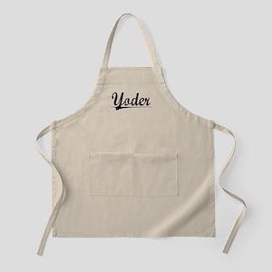 Yoder, Vintage Apron