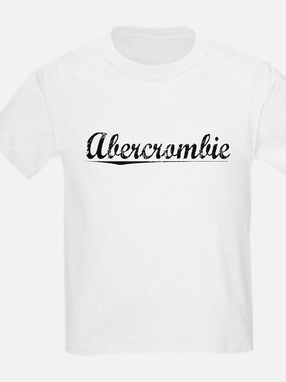 Abercrombie, Vintage T-Shirt