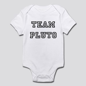 TEAM PLUTO Infant Creeper