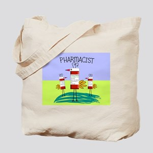 PHARMACIST BRID TOTE 2 Tote Bag