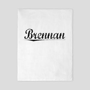Brennan, Vintage Twin Duvet