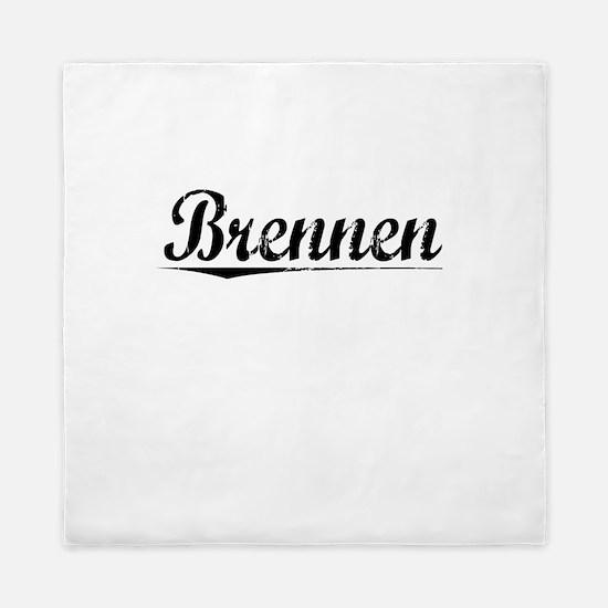 Brennen, Vintage Queen Duvet