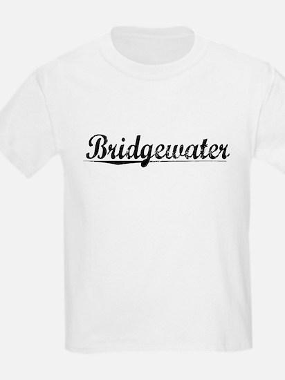 Bridgewater, Vintage T-Shirt