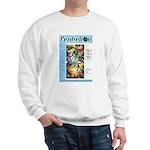 Perihelion Science Fiction Sweatshirt