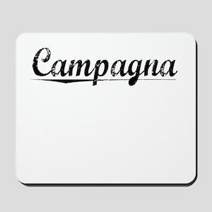Campagna, Vintage Mousepad