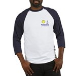 The Bay Guide's Baseball Jersey