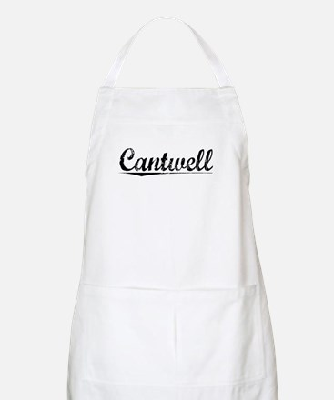 Cantwell, Vintage Apron