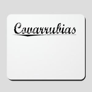 Covarrubias, Vintage Mousepad