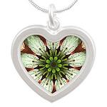 Wild Greens Necklaces