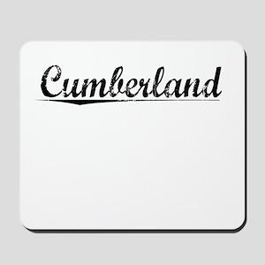 Cumberland, Vintage Mousepad