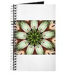 Wild Greens Notebook