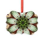 Wild Greens Ornament