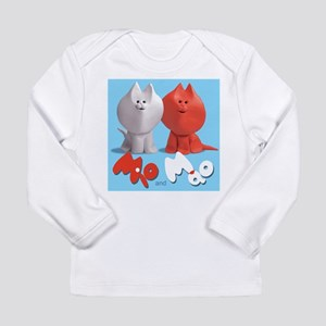 miomao Long Sleeve T-Shirt