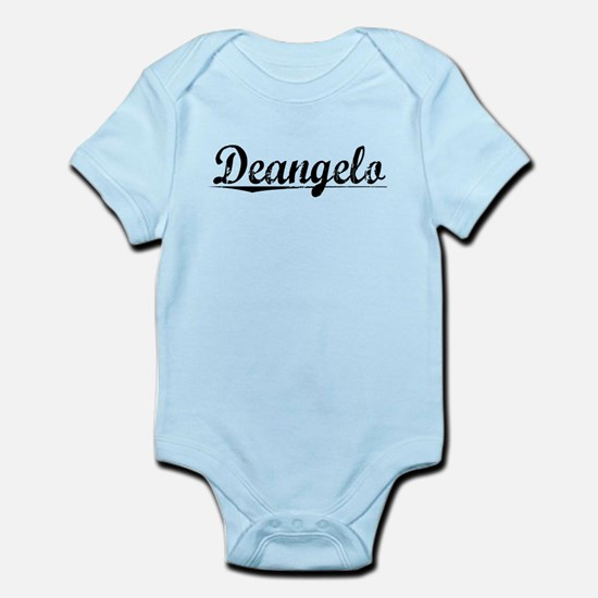 Deangelo, Vintage Infant Bodysuit
