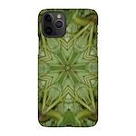Purslane Starburst iPhone 11 Pro Slim Case