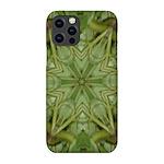 Purslane Starburst iPhone 12 Pro Slim Case