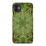 Purslane Starburst iPhone 12 Slim Case