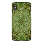 Purslane Starburst iPhone X/XS Slim Case