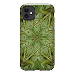 Purslane Starburst iPhone 12 Tough Case