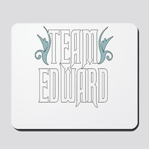 Team Edward Mousepad