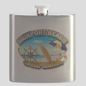CA Flask